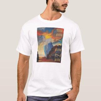 "Santana's ""Colorful Sky"" StyleT T-Shirt"
