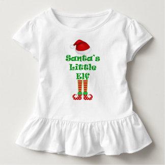 Santa's elf Shirt