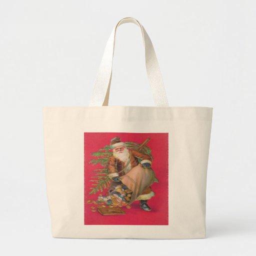 Santa's Goodies Bag