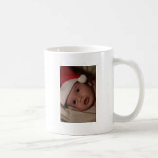 Santa's Little Helper Coffee Mugs