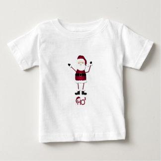 Santa's Math Tee Shirts