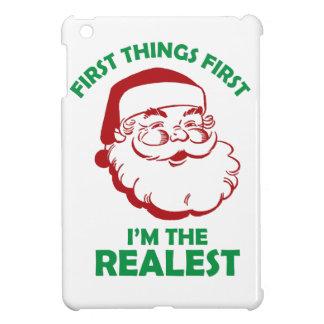 Santas The Realest iPad Mini Case