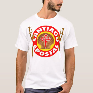 Santiago Apostal T-Shirt