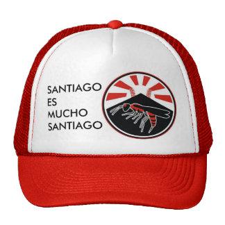 Santiago de Cuba Cap