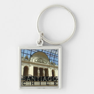 Santiago Key Ring
