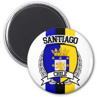 Santiago Magnet