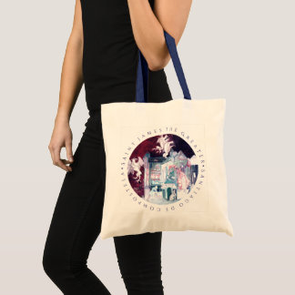 Santiago, St. James the Greater, Compostela Tote Bag
