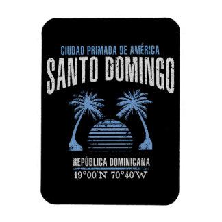 Santo Domingo Magnet