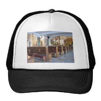 Santo Niño Church Trucker Hat