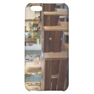 Santo Niño Church iPhone 5C Cover