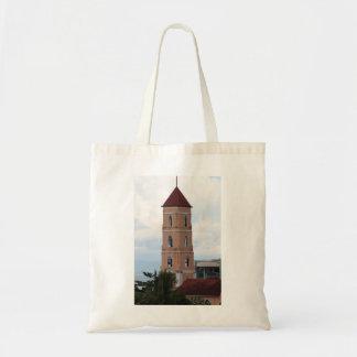 Santo Niño Church, Tacloban City Budget Tote Bag