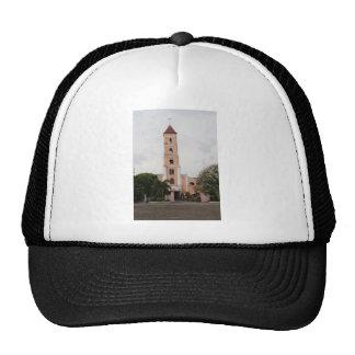 Santo Niño Church, Tacloban City Hat