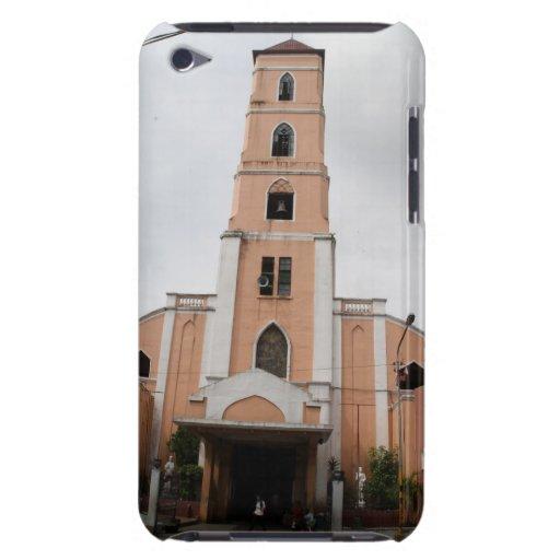 Santo Niño Church, Tacloban City Barely There iPod Case