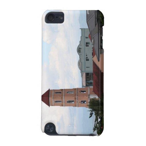 Santo Niño Church, Tacloban City iPod Touch (5th Generation) Cover