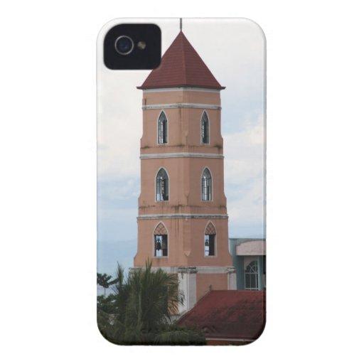 Santo Niño Church, Tacloban City Case-Mate Blackberry Case