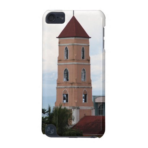 Santo Niño Church, Tacloban City iPod Touch 5G Case