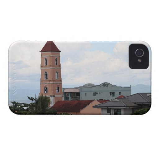Santo Niño Church, Tacloban City Blackberry Bold Covers
