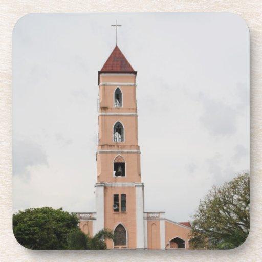 Santo Niño Church, Tacloban City Coasters