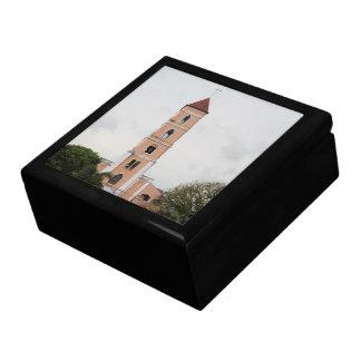 Santo Niño Church Tacloban City Gift Box