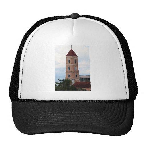 Santo Niño Church, Tacloban City Mesh Hat