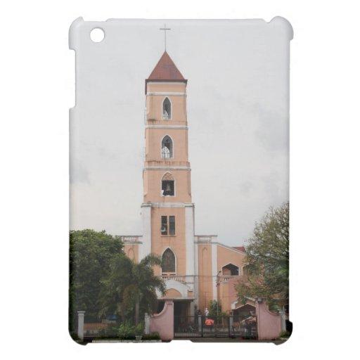 Santo Niño Church, Tacloban City Cover For The iPad Mini