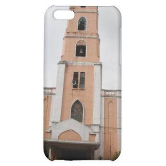 Santo Niño Church, Tacloban City iPhone 5C Cover