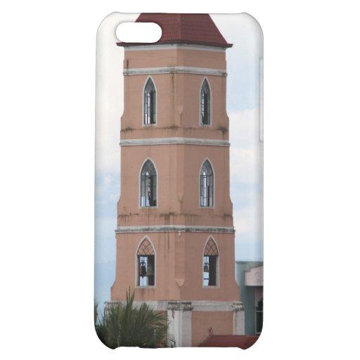 Santo Niño Church, Tacloban City iPhone 5C Case