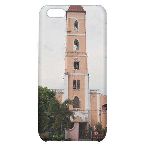 Santo Niño Church, Tacloban City Case For iPhone 5C