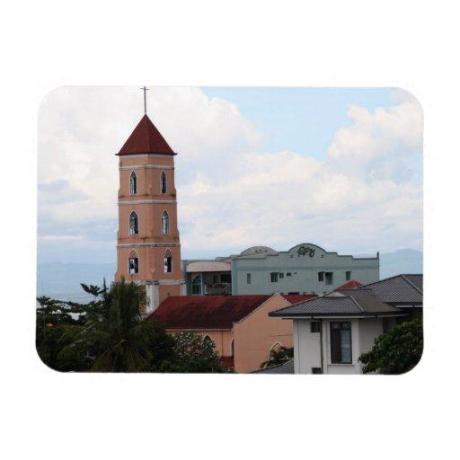 Santo Niño Church, Tacloban City Magnets