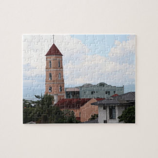 Santo Niño Church Tacloban City Puzzles