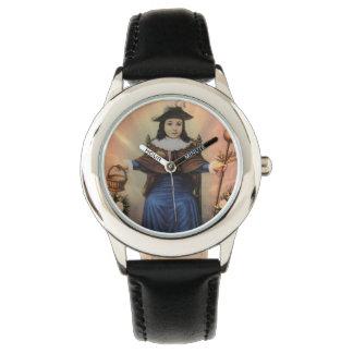 Santo Niño de Atocha Wrist Watches