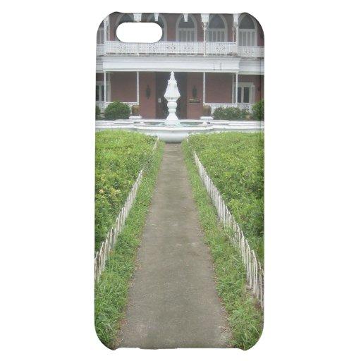 Santo Niño shrine iPhone 5C Cases