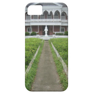 Santo Niño shrine, Tacloban City Barely There iPhone 5 Case