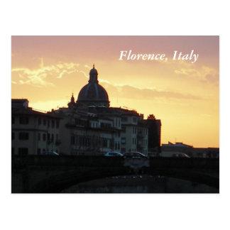 Santo Spirito Postcard