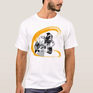 Santonio Holmes Illustration Shirt