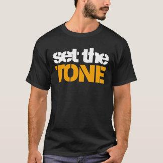 Santonio Holmes Set The Tone Shirt