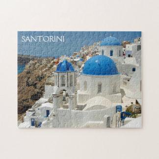 Santorini 1 jigsaw puzzle