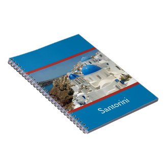 Santorini 1 notebook