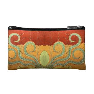 Santorini Cosmetic Bag / Pencil Case