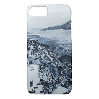 Santorini Joy iPhone 8/7 Case