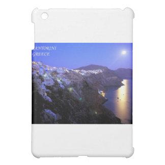 SANTORINI NIGHT iPad MINI CASE