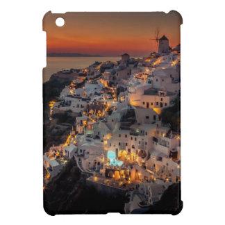 Santorini Sunset, Greece iPad Mini Case