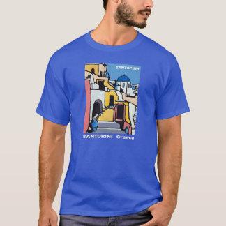 Santorini T-Shirt