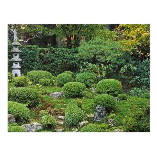 Sanzen-in Temple, Ohara, Kyoto, Japan 3 Postcard