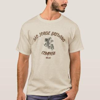 Sao Jorge Azores Brewing Company Shirt