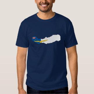 São Miguel, Açores, Portugal T Shirts