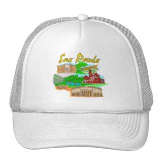 Sao Paulo - Brazil.png Hats