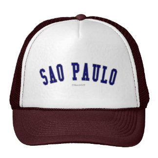Sao Paulo Cap