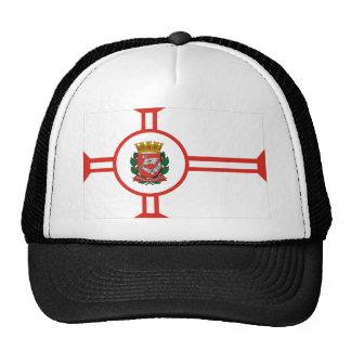 Sao Paulo City, Brazil Hats