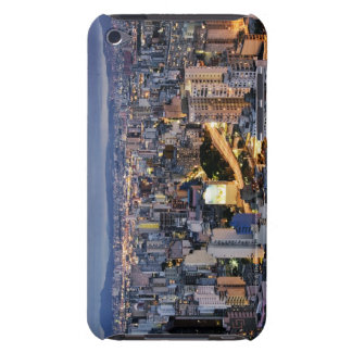 Sao Paulo Cityscape 2 Barely There iPod Covers